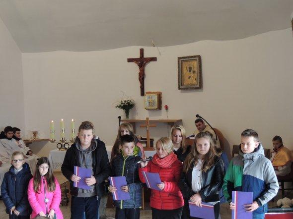 Jubileusz 15 lat Stowarzyszenia na Rzecz Ekorozwoju Wsi wPaprocicach